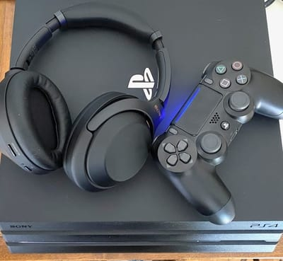 Gaming With Sony Wh 1000xm3 Wireless Headphones Is It Good Gizbuyer Guide