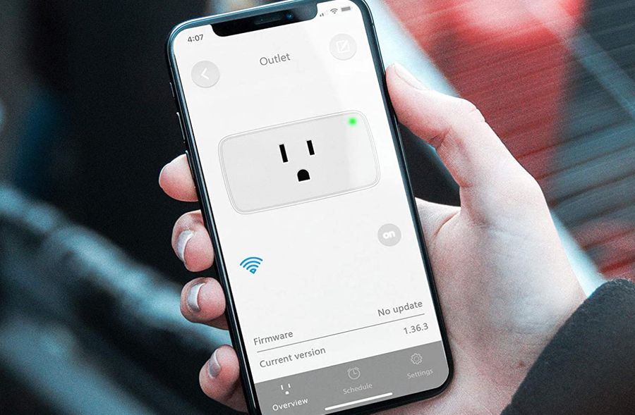 buying smart plug with appropriate wattage